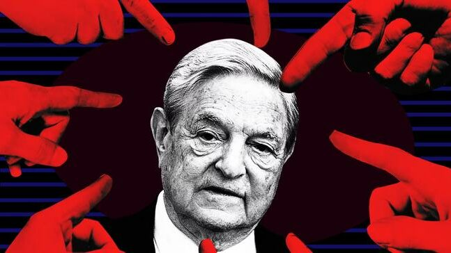 Soros Funding Radical Left Prosecutors Will Create More Crime!