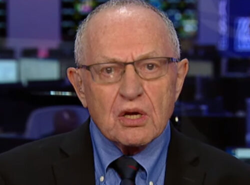 Dershowitz: Impeachment Articles Don't Meet Constitutional Threshold