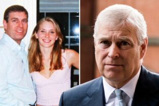 More Proof of Ongoing Relationship Between Prince Andrew and Giuffre