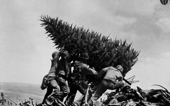 Yes, Virginia, There Was a War on Christmas