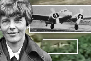 Why the Hell Are We Still Searching for Amelia Earhart and Not MH370?