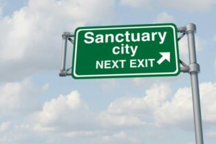 Democratic Hypocrisy: 2nd Amendment Sanctuary Locations v. Illegal Alien Sanctuary Locations