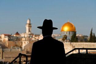 Israel's Latest Power Grab