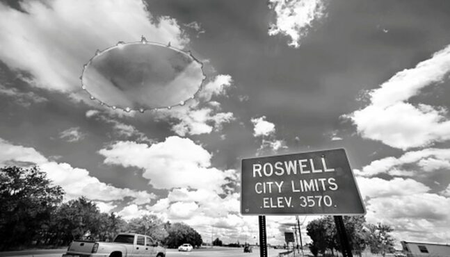 The Top 7 Signs That You May Have Been Abducted By Aliens
