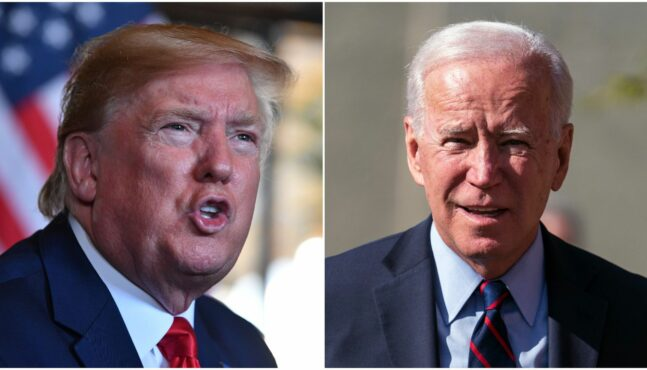 Biden v. Trump – Congressional Subpoena Hypocrisy Of America's Top Crime Syndicate