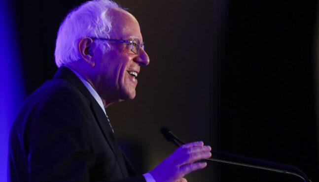 Sanders Salvaged in Democratic Debate