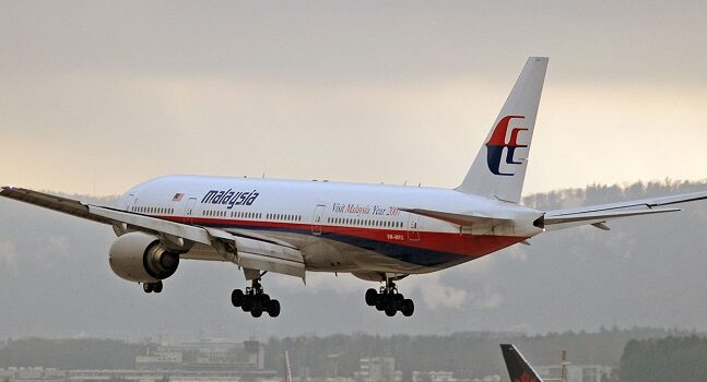 Experts From Around the World Launch New Search for MH370