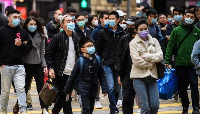 Will China's Coronavirus Destroy World Economy?