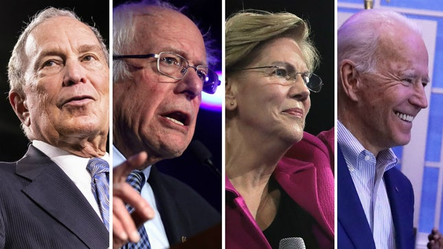 Are the Dems Heading for a Brokered Convention?