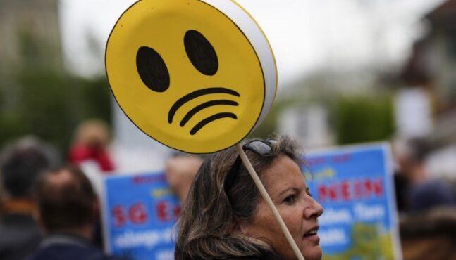 Switzerland Denies Ban On 5G Rollout