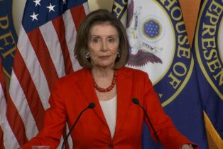 Pelosi Receives Death Threats for Her Stance on COVID-19 Aid