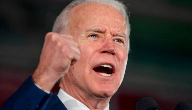 Biden in a Comeback, Now Sets His Sights On Super Tuesday