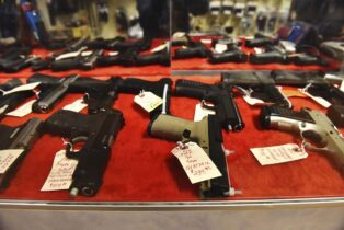 Authorities force gun shops to close in several states amidst coronavirus crisis