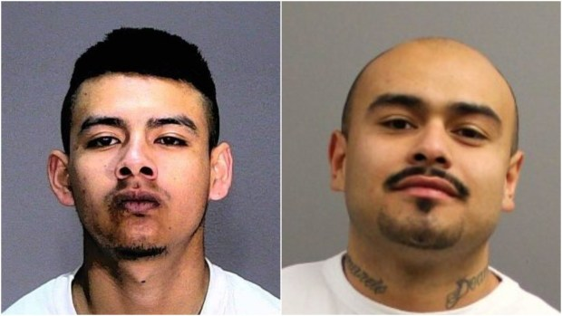 MS-13 gang member charged in Missouri murder case