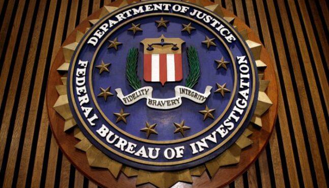 The FBI has disgraced itself