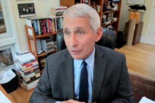 Dr. Anthony Fauci says there's a chance coronavirus vaccine may not provide immunity for very long