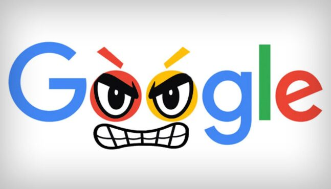 'Working to get websites you don't like demonetized by Google isn't journalism, it's activism…