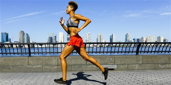 Running to lose weight? Don't make this simple mistake