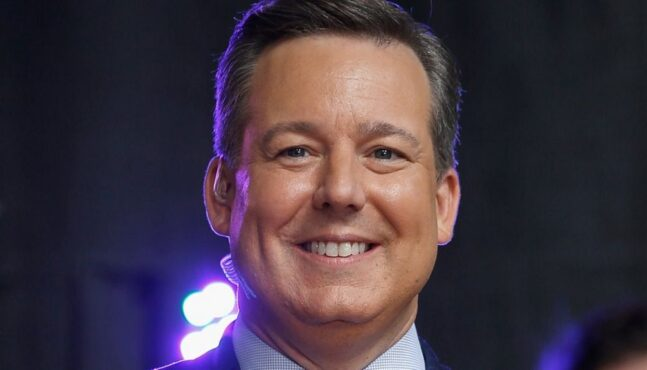 Popular Fox News anchor fired for 'willful sexual misconduct'