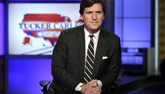 Tucker Carlson joins calls to reopen schools in the fall: 'Distance learning is not learning'