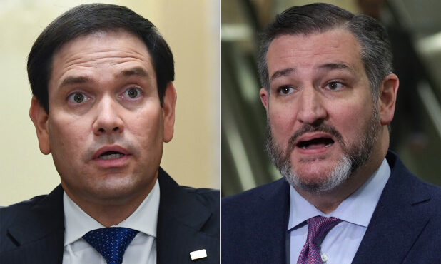 Ted Cruz, Marco Rubio among US officials sanctioned by China