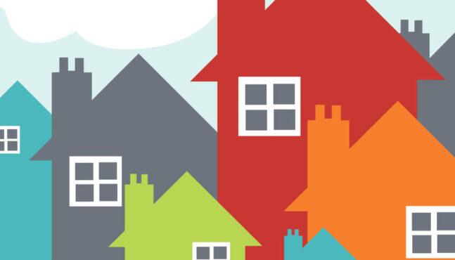 Trump's Amazing Housing Market