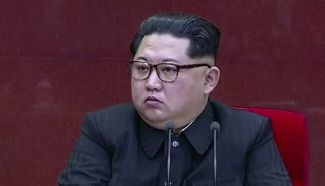 Kim Jong-un Dead? – Again?