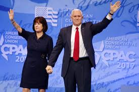 Pence Stands Up For America