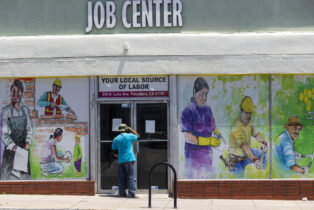 A growing side effect of the pandemic: Permanent job loss