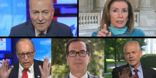 Democrats assail Trump's Executive Orders as 'unworkable'