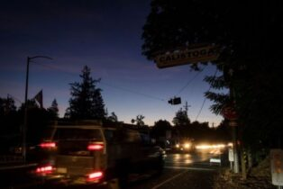 First Fires, Now Heat: Millions of Californians Back in the Dark