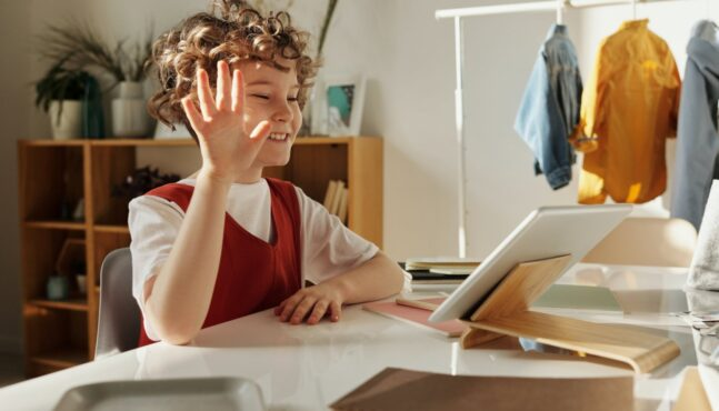 Scared For School: 4 In 5 Parents Considering Homeschooling Kids This Fall