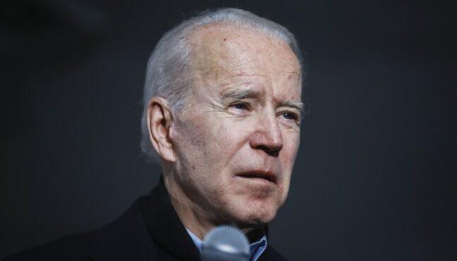 Joe Biden Won't Debate Again