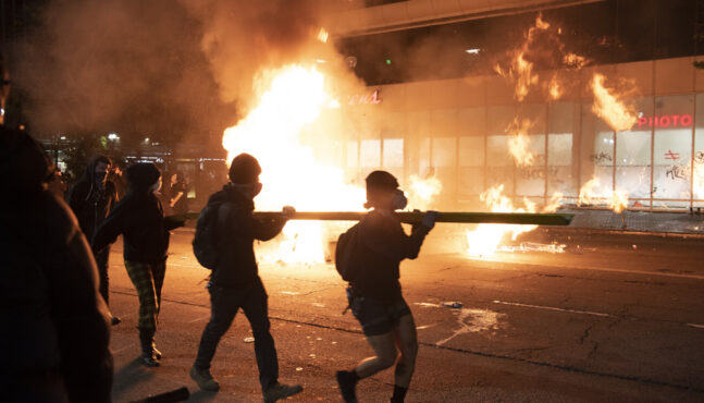 """""""Black Lives Matter"""" Riots are Coming to a Neighborhood Near You"""