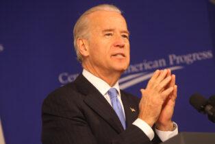 Joe Biden's Ally in the News Cycle