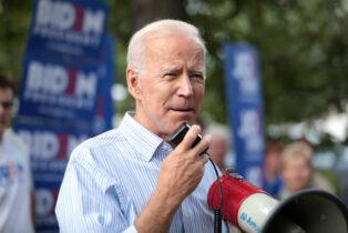 Joe Biden Forgets The President's Name