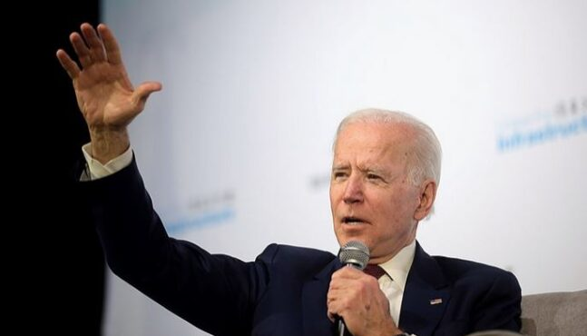 Joe Biden Wants to Make Taxpayers Pay for Other People's Student Loan Debt