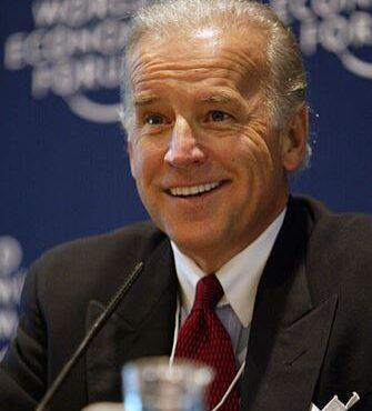Biden's Fake Cancer Charity