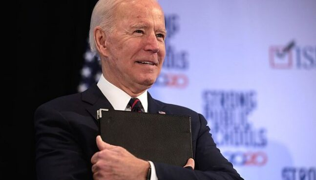 Biden Without Borders? Transition Team Shows Radical Approach to Immigration