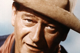 When Soviet Assassins Came After John Wayne
