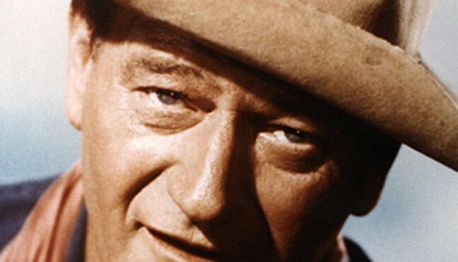 When Soviet Assassins Came After John Wayne