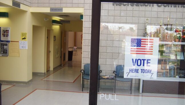 GOP Poll Observer Claims Fraud at Michigan Ballot-Counting Center