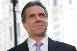 Man Arrested for Trespassing His Own Restaurant Under Cuomo's Authoritarian Lockdowns