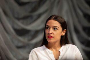 AOC Snaps At Democrat Senator Who Criticized Her