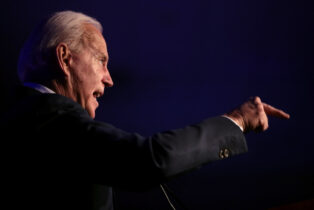 Biden Plans to Force Public Schools to Allow Males in Female Bathrooms