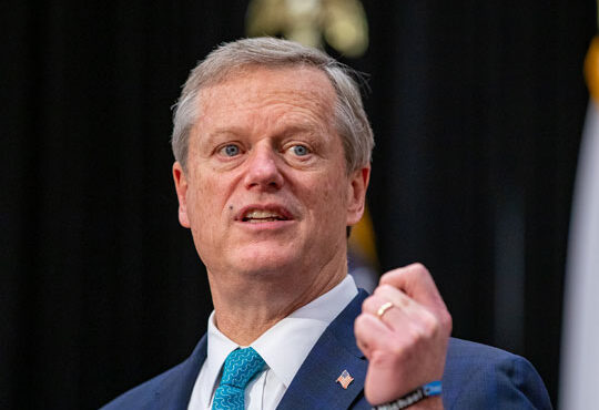 Massachusetts Lowers Age of Abortion Without Parental Consent to 16