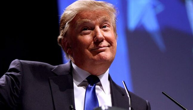 Is Trump Forming His Own Political Party?
