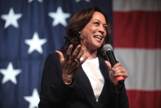 "Will This Famous High School Be Renamed ""Kamala Harris High School""?"