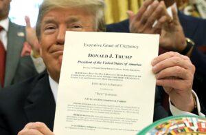 Donald Trump Pardons