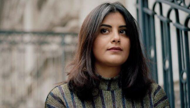 Saudi Arabia Releases Female Activist